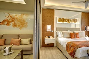 Diamond Club™ Luxury Family Suite
